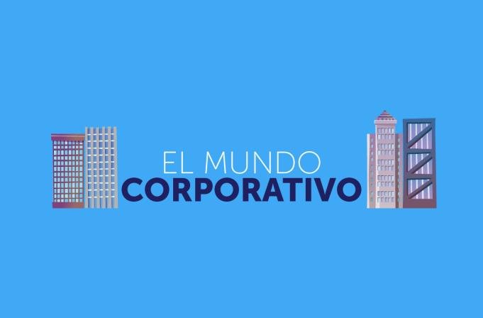 trabajar en el mundo corporativo