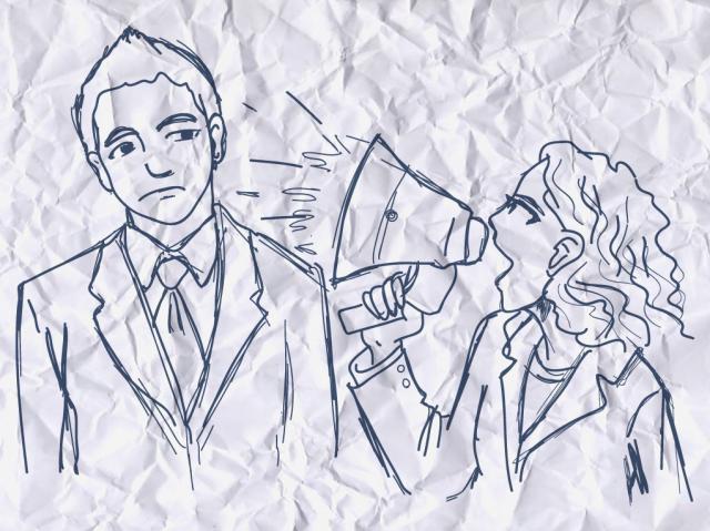 Cómo lidiar con un mal jefe