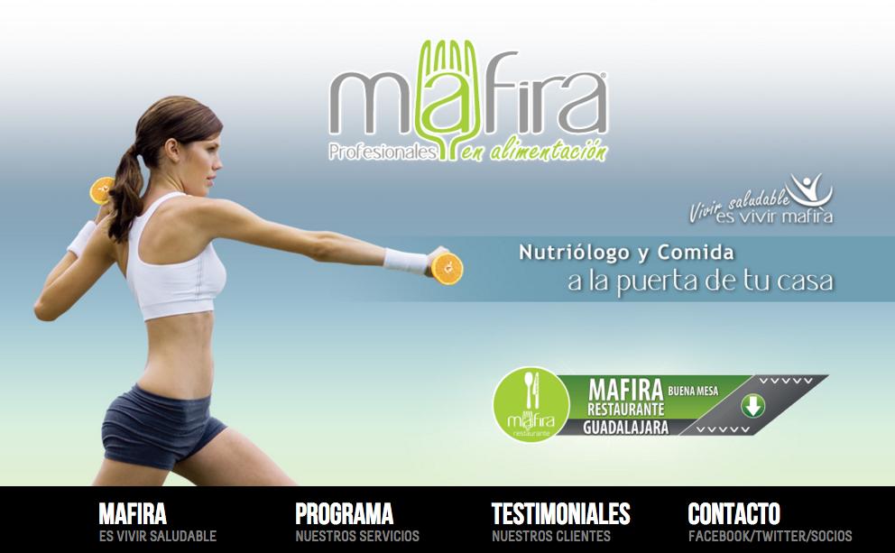 Mafira